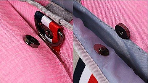 BENWEI Classics Pet Carrier,Portable Dog Cat Handbag Outdoor Soft Sided Pet Shoulder Bag Foldable Travel Tote,Under Seat… 5