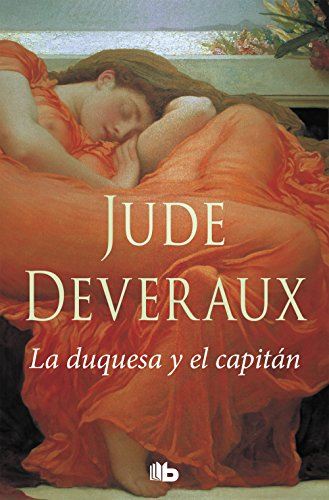La duquesa y el capitán par JUDE DEVERAUX