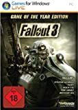 Fallout 3 - Game of the Year Edition [PC Code - Steam] -