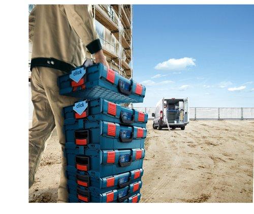 BOSCH L-Boxx 102 Set, 12-teilig, 445 x 357 x 117 mm, 2608438022 - 4