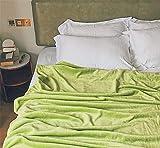 blanket,blanket baby,blanket throw,blanket scarf,blanket for baby,blanket ladder.Single layer flannel blanket sofa nap blanket single bed single air conditioning blanket summer -3-150 * 200cm