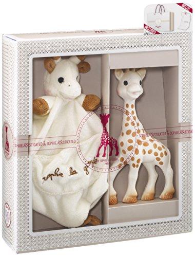 Sophie La Girafe 000003 - Mi primer set y Doudou