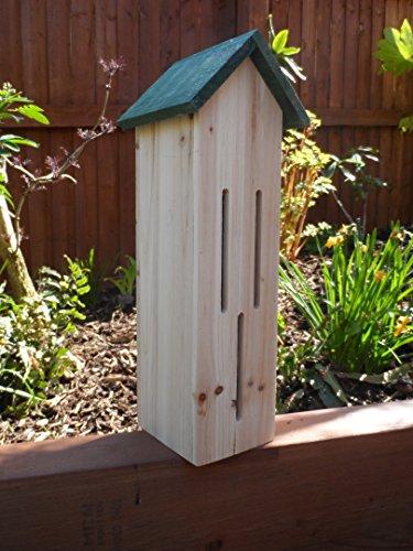 Butterfly-Farfalla house-Casetta per insetti e...