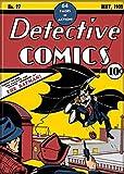 Ata-Boy Detective Comics No. 27 - Aimant Batman par Ata-Boy.