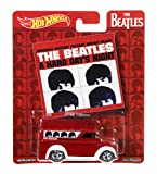 Hot Wheels DLB45 The Beatles Dairy Delivery DWH33-4B10 . Vergleich