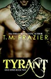 Tyrant: KING SERIES, BOOK TWO