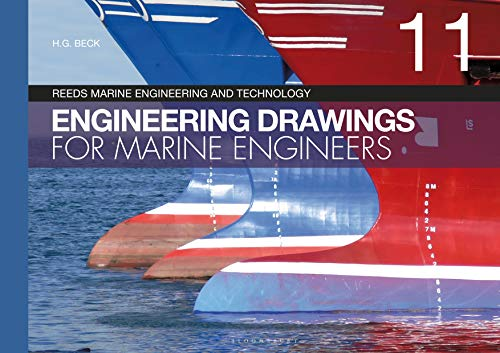 Reeds Vol 11: Engineering Drawing (Reeds Marine Engineering and Technology Series)