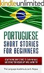 Portuguese: Short Stories For Beginne...