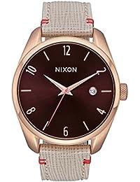 Nixon Unisex Erwachsene-Armbanduhr A473-1890-00