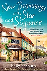 New Beginnings at the Star and Sixpence: Part One in the new series