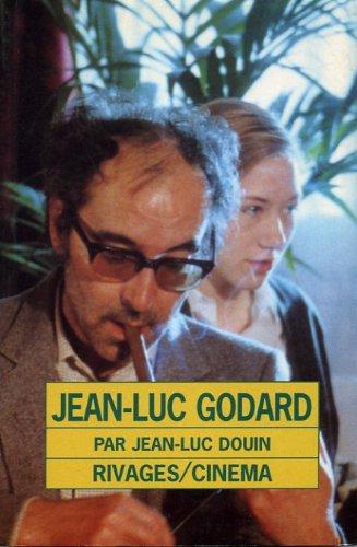 JEAN-LUC GODARD par Douin