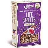 lifefood  Life Sweets Feige Lebkuchengewürz, 4er Pack (4 x 80 g)