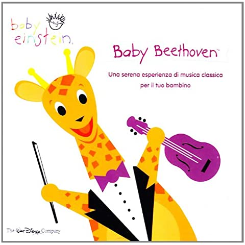 Baby Beethoven Italian Version