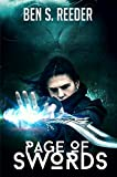 Page of Swords (The Demon's Apprentice Book 2) (English Edition)
