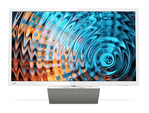 Philips 24PFS5863/12 60cm (24 Zoll) Full-HD Fernseher (Smart TV, Triple Tuner) - 24 Smart-tv