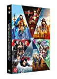 DC Extended Universe - Collection 7 films