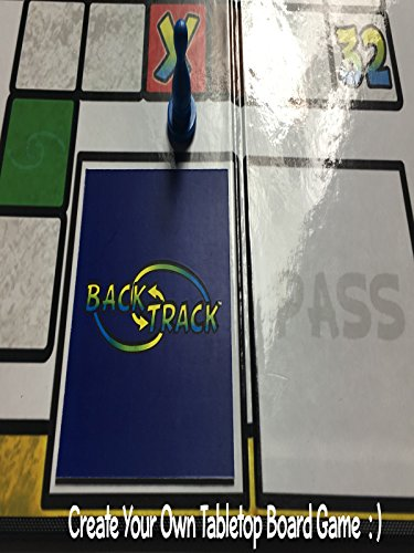 Create Your Own Tabletop Board Game: THE BOARD GAME PREP TALK [OV] Prep Board