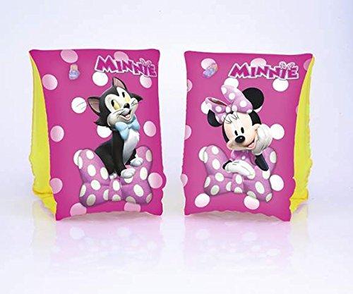 Armlehnen aufblasbar 23x 15cm Minnie Mouse Minnie Meer Geschenk bes250 -