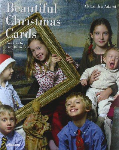 Beautiful christmas cards par Alexandra Adami