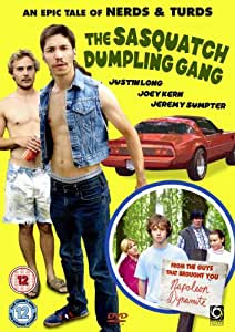 Sasquatch Dumpling Gang [DVD]