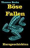 Böse Fallen (German Edition)