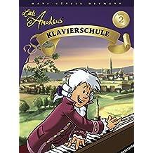 Little Amadeus Klavierschule 2