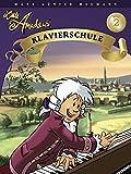 Little Amadeus - Klavierschule, Band 2: Noten, Lehrmaterial für Klavier