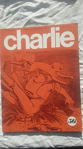 CHARLIE n 56