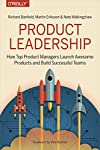 In today's lightning-fast technology world, good product management is critical to maintaining a competitive advantage. Yet, managing human beings and navigating complex product roadmaps is no easy task, and it's rare to find a product leader...