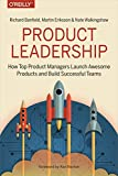 #9: Product Leadership: How Top Product Managers Launch Awesome Products and Build Successful Teams