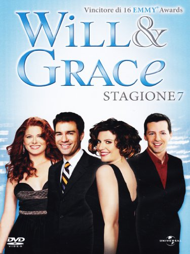 Will & Grace Stagione 07