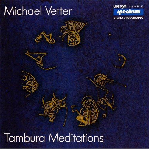 Tambura Meditations
