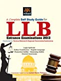 A Complete Self Study Guide for LLB Entrance Exam 2013