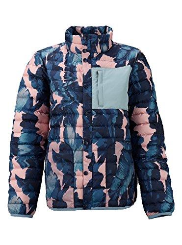 Burton Damen Fleecejacke Aliz Down Collar Insulator Jacket