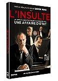 Insulte (L') / Ziad Doueiri, réal. | Doueiri, Ziad (0000-....). Metteur en scène ou réalisateur. Scénariste