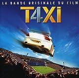 Taxi 4 (Bof)