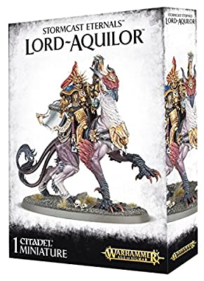 Lord-Aquilor 96-32 - Stormcast Eternals - Warhammer Age of Sigmar