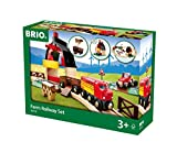 Best des trains - BRIO World - 33719 - CIRCUIT DE LA Review