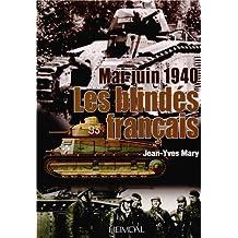 1940 Les Blindés français
