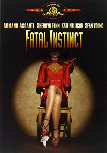 Fatal instinct [IT Import]