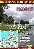 Outdoor-Navigator 1: JONA Deutschland Nordwest