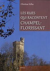 Les rues qui racontent Champel-Florissant