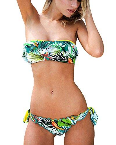 donna-bikini-stampa-costume-da-bagno-costume-da-bagno-donna-coordinati-verde-2-s