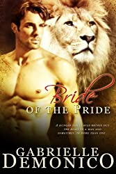 Bride of the Pride