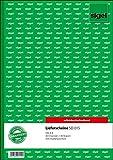 Sigel SD015 Lieferscheine A4