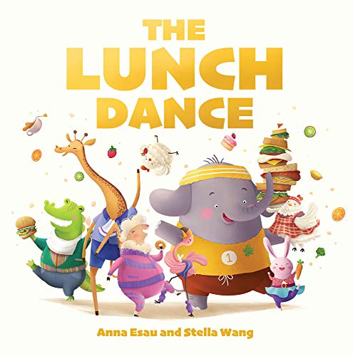 The Lunch Dance (English Edition)
