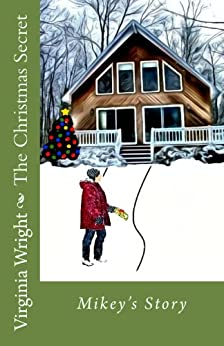 The Christmas Secret by [Wright, Virginia]