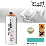 Montana White 6110 soap, 400 ml Sprühdose glänzend