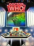 Dr Doctor Who Theme cassette in Hologram Lp Sleeve 1986 BRAND NEW