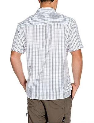 Jack Wolfskin Herren Hemd Thompson Shirt Men von Jack Wolfskin bei Outdoor Shop